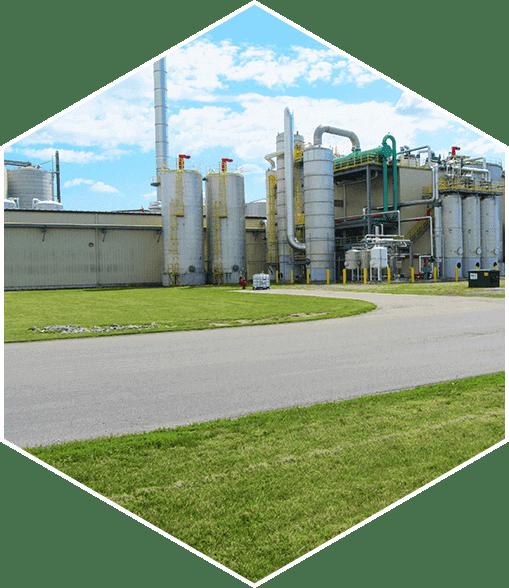 Ethanol Dehydration