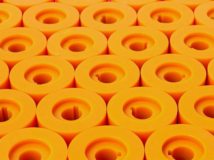 zeolite for Polyurethane industry