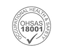 Factory-ohsas18001