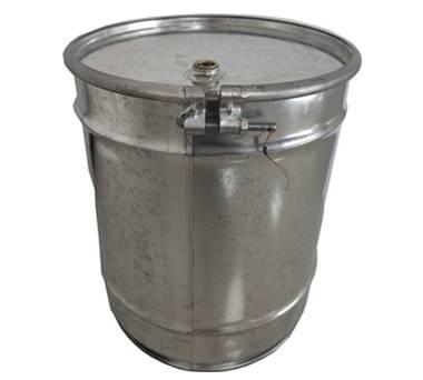 25kg drum