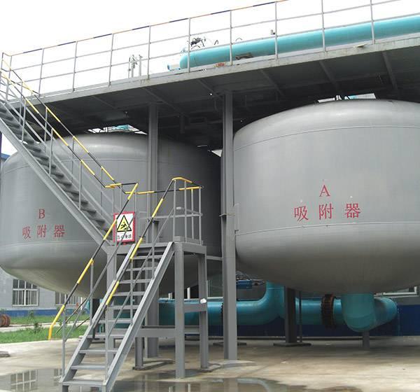 VPSA Oxygen Generators03