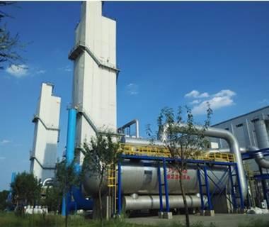 cryogenic air separation